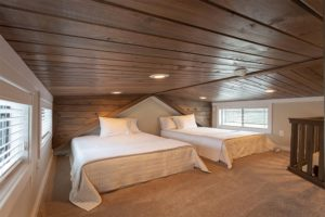 Guest Loft of By the River Cabins